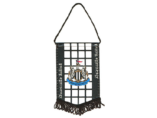 Wimpel Newcastle United