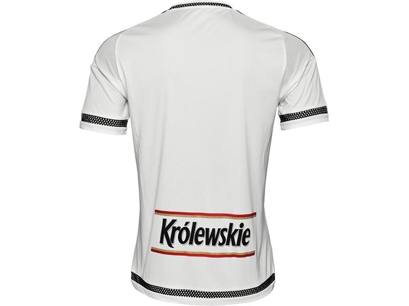 Legia Warschau Trikot S86370