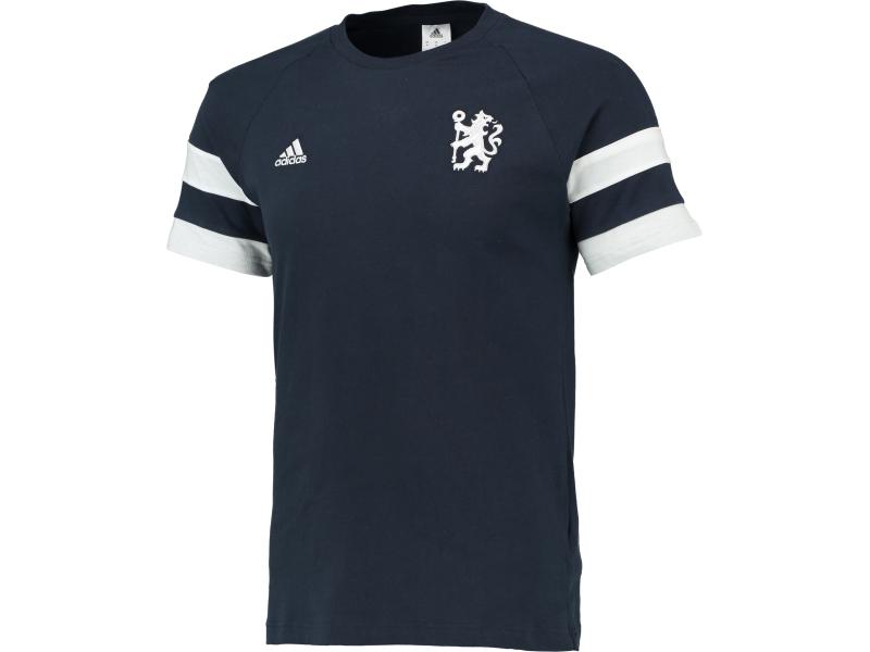 T-Shirt Chelsea London 15-16