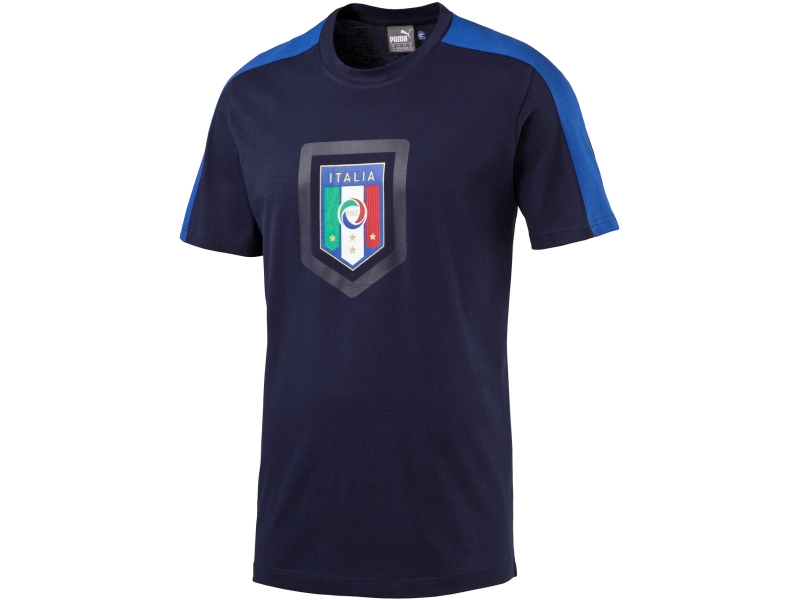 T-Shirt Italien 16-17