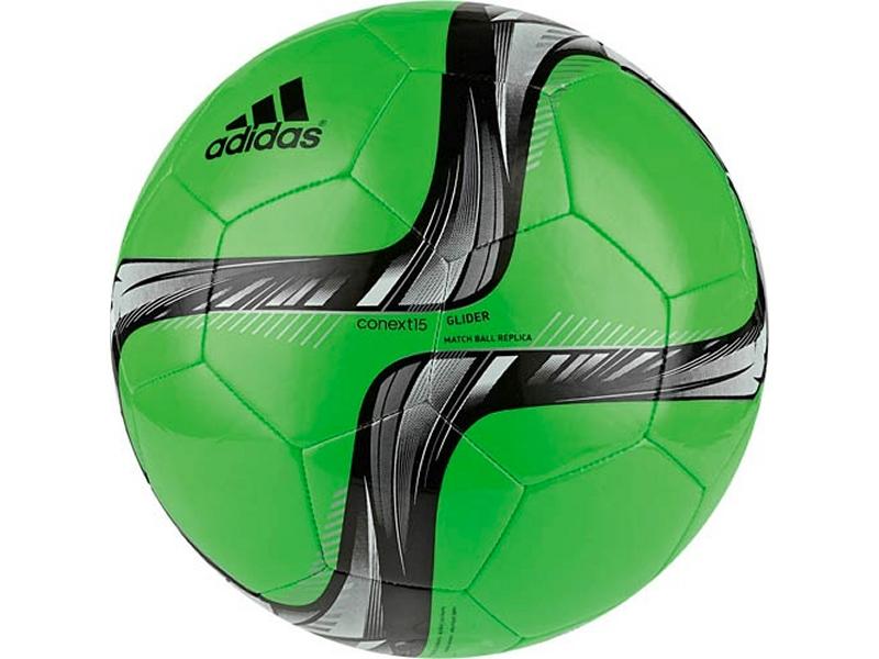 Fußball Conext15 2015