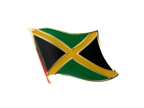 Pin Jamaika
