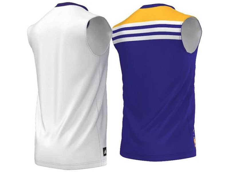 Los Angeles Lakers Trikot AJ1886