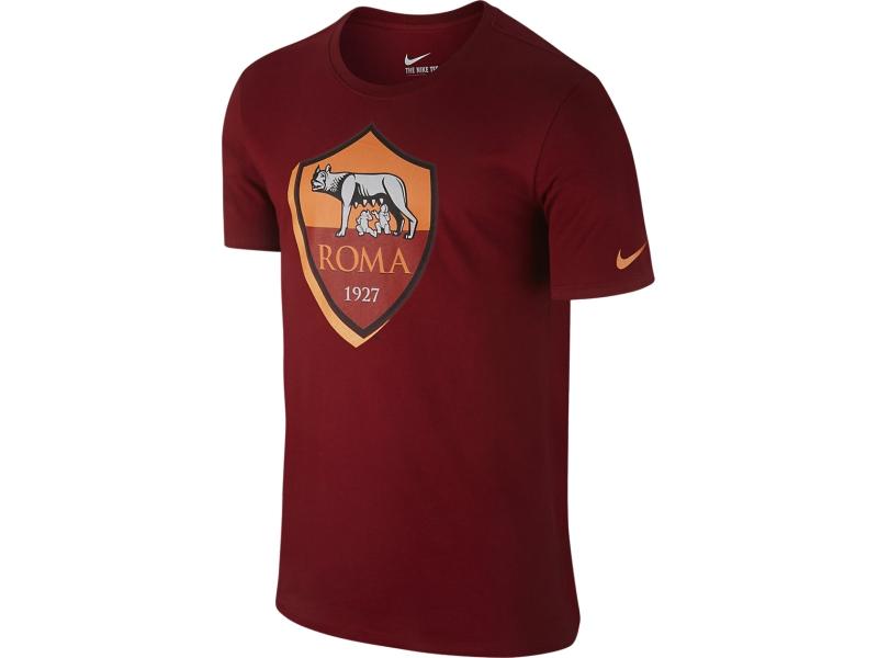 T-Shirt AS Rom 15-16