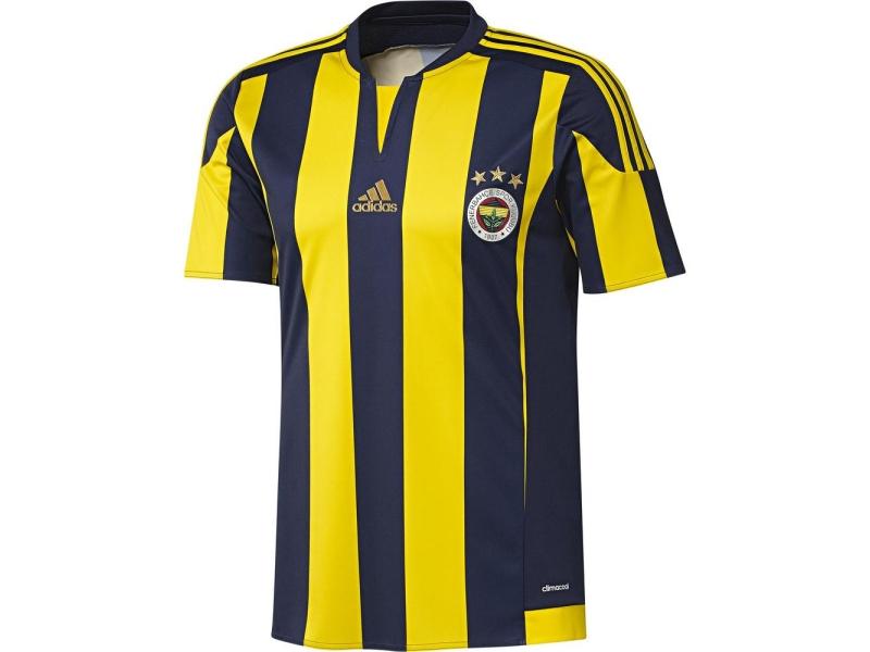 Trikot Fenerbahce Istanbul 15-16