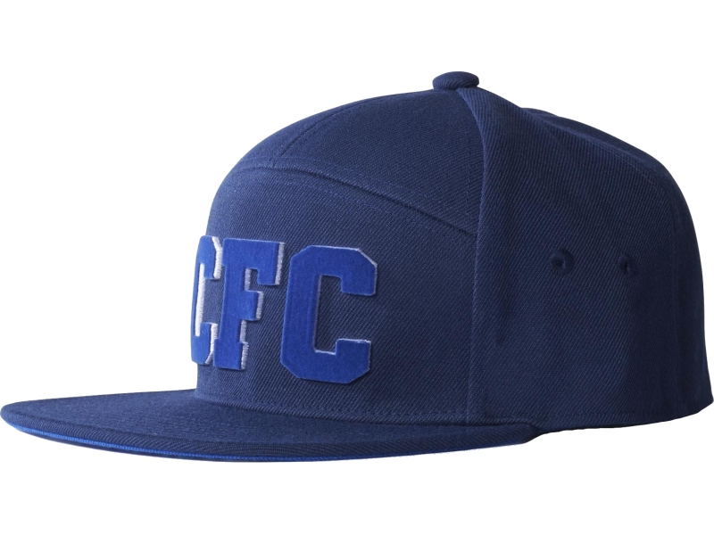 Chelsea London Basecap S90115