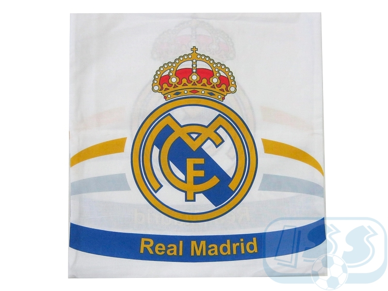 Kissenbezug Real Madrid