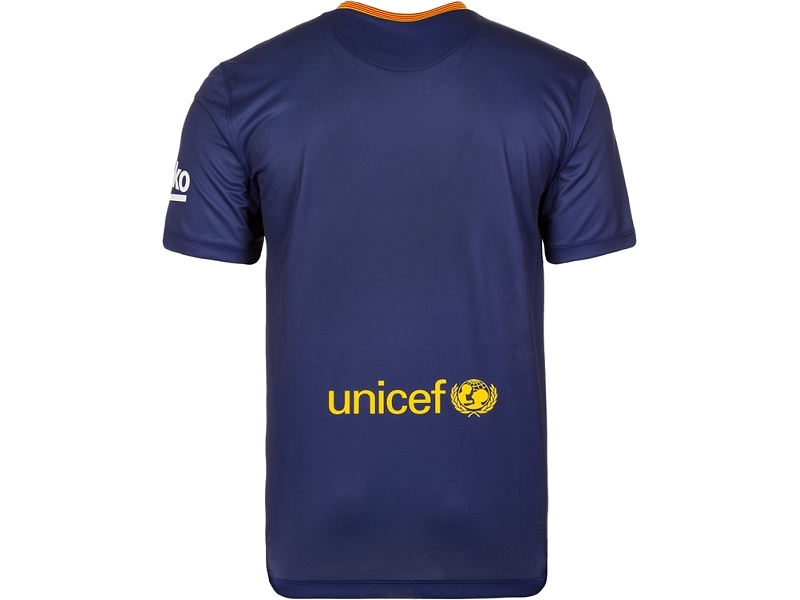 FC Barcelona Trikot 658774422