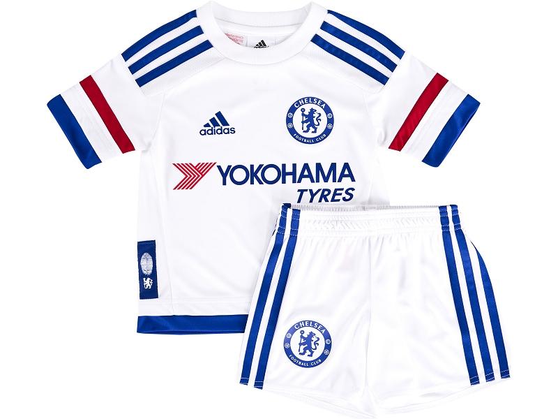Mini Kit Chelsea London 15-16