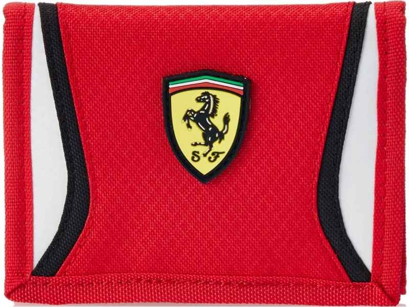 Geldbörse Ferrari