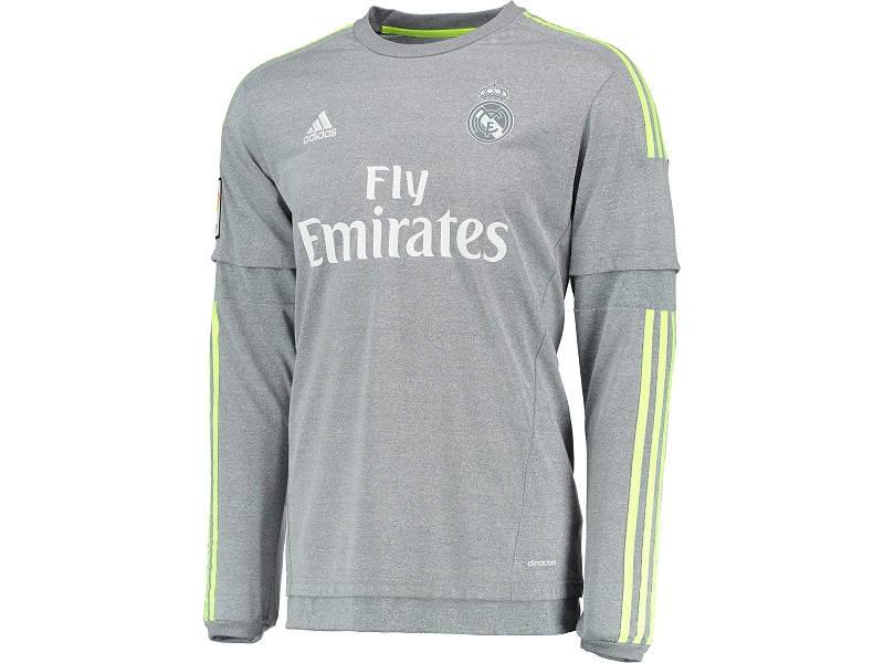 Kinder Trikot Real Madrid 15-16