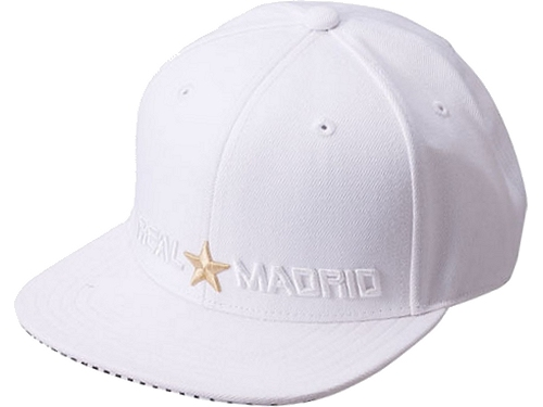 Real Madrid Kinder Base-cap M60189