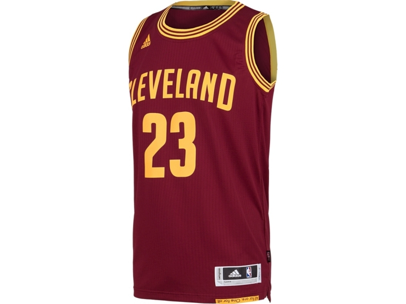 Armelloses T-Shirt Cleveland Cavaliers