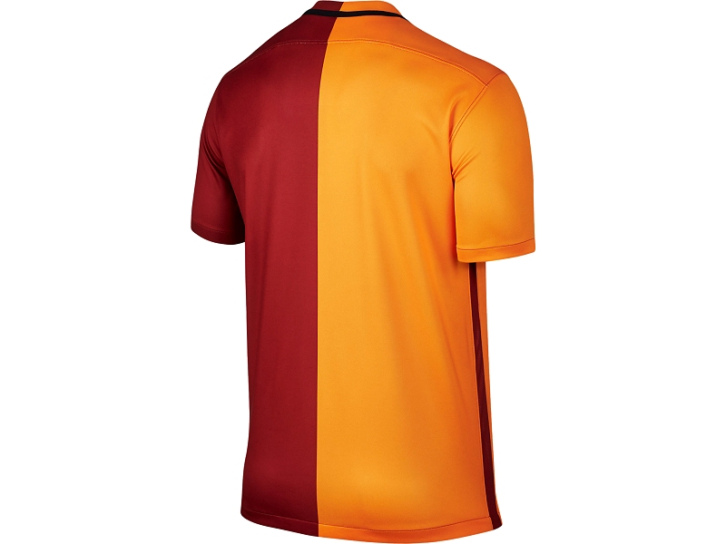 Galatasaray Istanbul Trikot 658816629