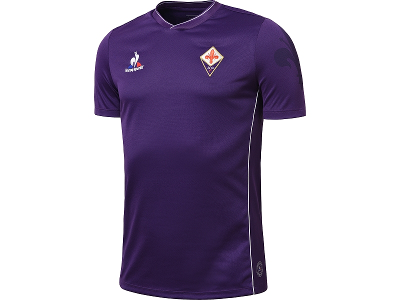 Trikot ACF Fiorentina 15-16
