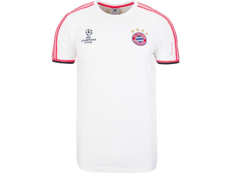 T-Shirt FC Bayern München  15-16