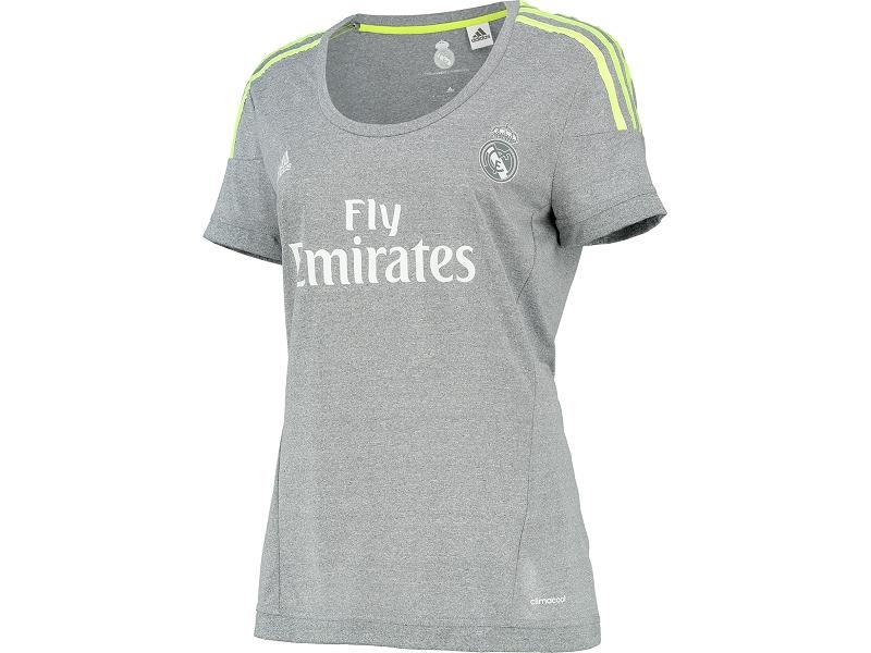 Damen Trikot Real Madrid 15-16