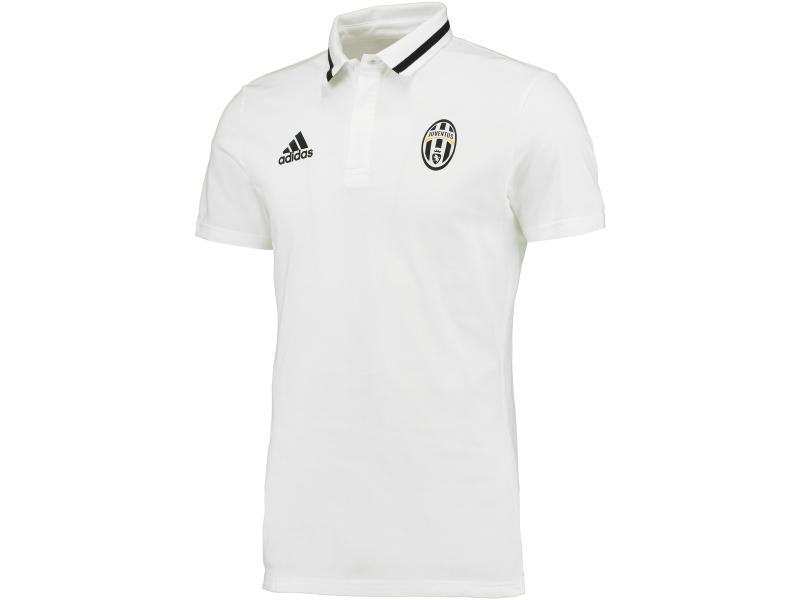 Poloshirt Juventus Turin 15-16