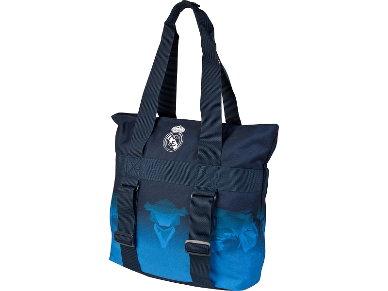 Tasche Real Madrid 15-16