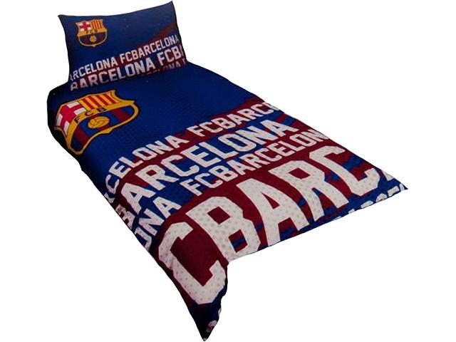Bettwäsche FC Barcelona 2015