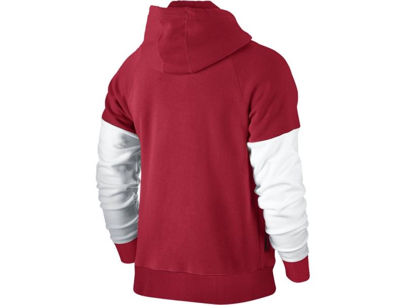 Jordan Kapuzen-sweatshirt 689020687