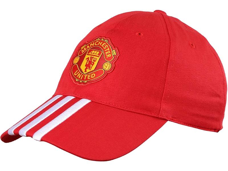 Basecap Manchester United 15-16
