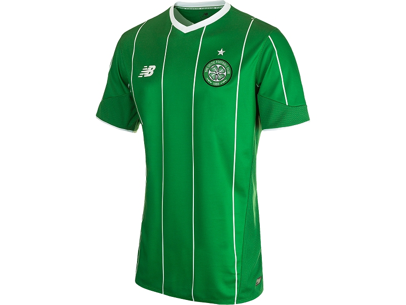 Kinder Trikot Celtic Glasgow 15-16