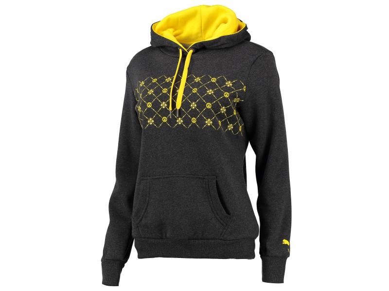 Damen Sweatshirt Borussia Dortmund 15-16