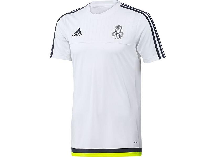 Kinder Trikot Real Madrid 15-16