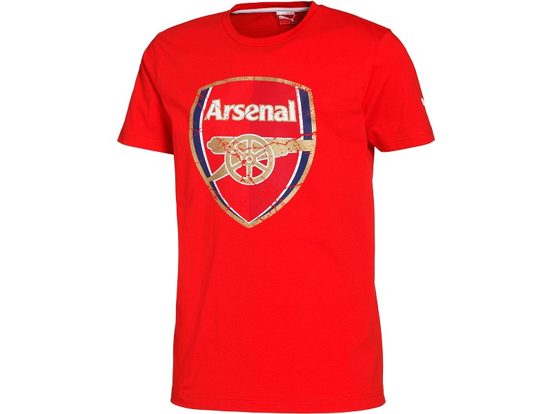 T-Shirt Arsenal London 14-15