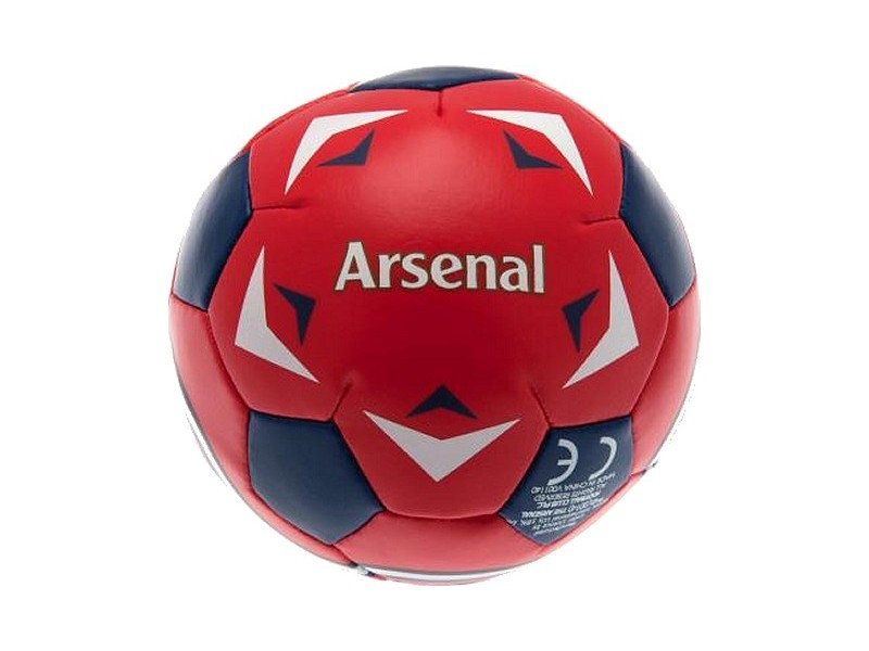 Arsenal London Mini Fußball s40incarar