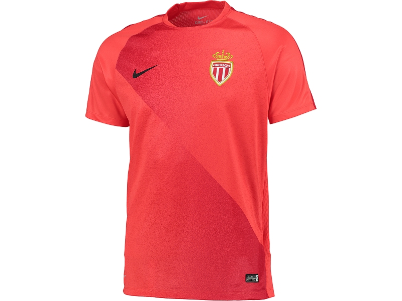 Trikot AS Monaco 15-16