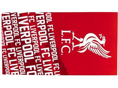 Badetuch FC Liverpool