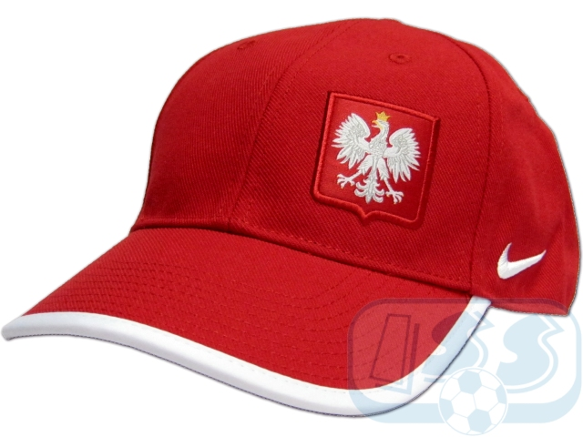 451855-611 Basecap Polen 12-13