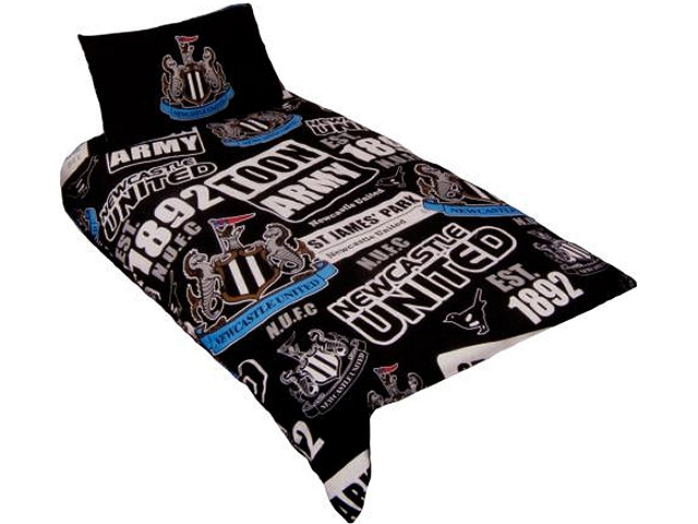 Bettwäsche Newcastle United