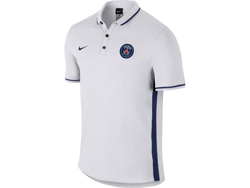 Poloshirt Paris Saint-Germain 15-16