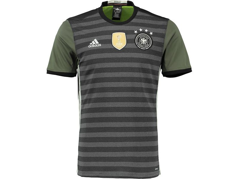 Trikot Deutschland 16-17