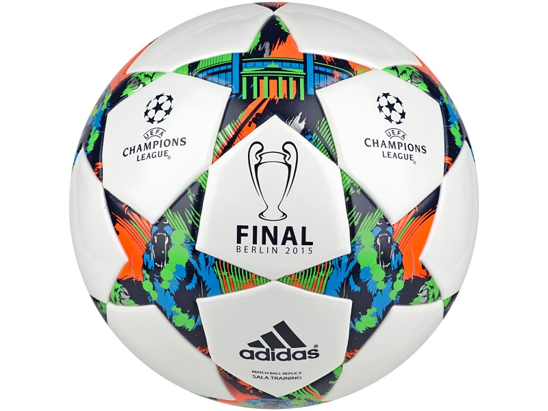 Fußball Champions League 2015