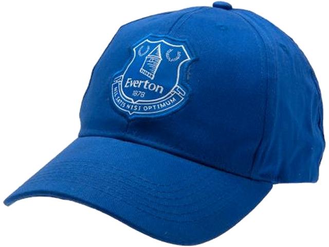 Basecap Everton