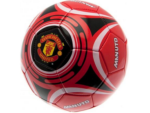 Fußball Manchester United