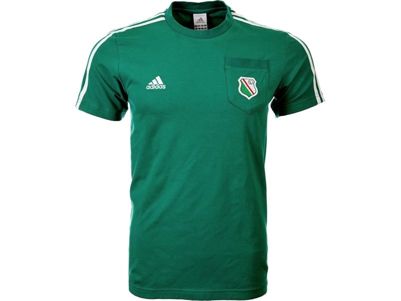 T-Shirt Legia Warschau 11-12