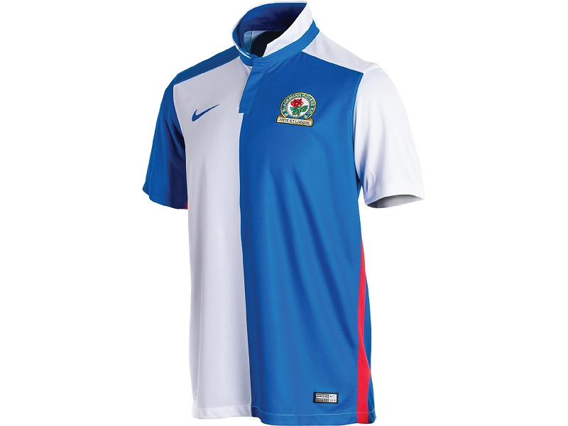 Trikot Blackburn Rovers 15-16