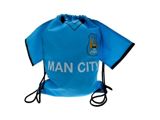 Sportbeutel Manchester City 2015