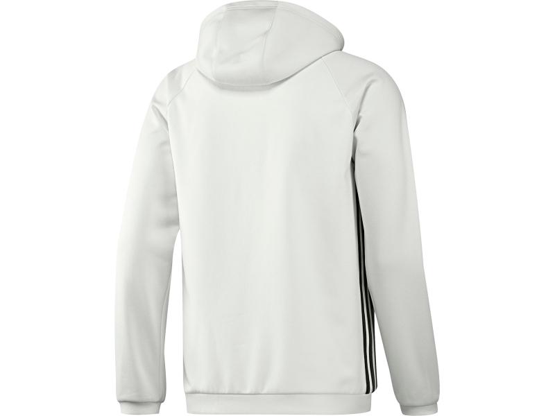 Deutschland Kapuzen-sweatshirt AC6513