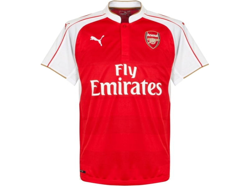 747566-01 Trikot Arsenal London 15-16