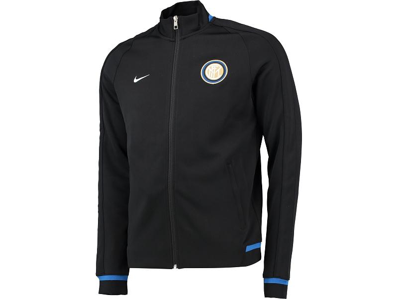 Sweatjacke Inter Mailand 15-16
