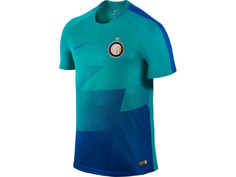 Trikot Inter Mailand 15-16
