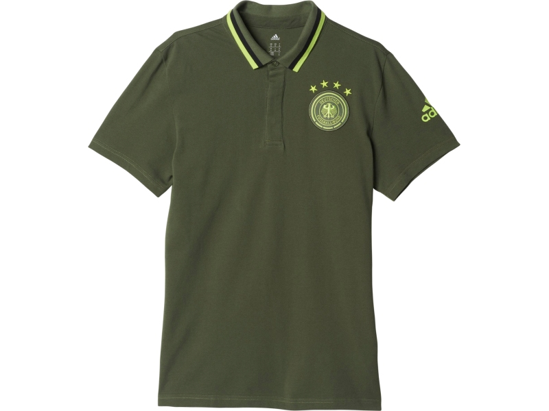 Poloshirt Deutschland 16-17