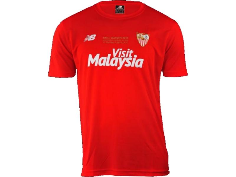 Trikot Sevilla FC 2015