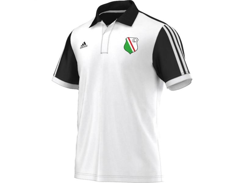 Poloshirt Legia Warschau 15-16